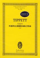 蒂佩特科雷利主题复协奏幻想曲