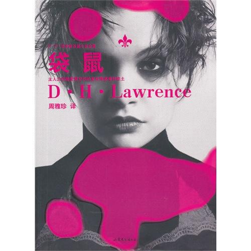 袋鼠-D.H.劳伦斯长篇小说全集