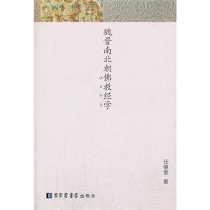 魏晋南北朝佛教经学