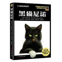 黑猫尼诺-了不起的动物伙伴