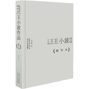 王小波作品-精华本