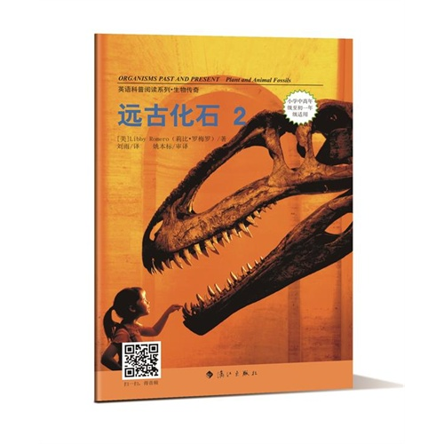 远古化石-2-小学中高年级至初一年级适用