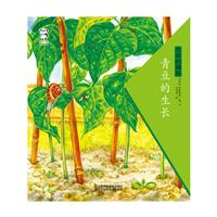 生命的循环·青豆的生长(绘本)