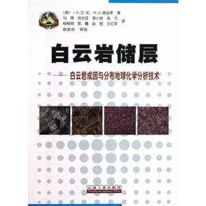 白云岩储层-白云岩成因与分布地球化学分析技术