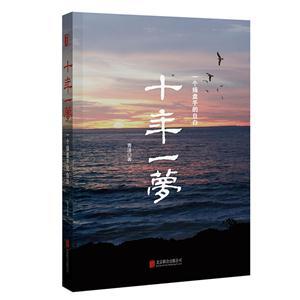 十年一梦-一个操盘手的自白(2017年新版)