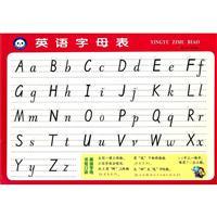 英�Z字母表