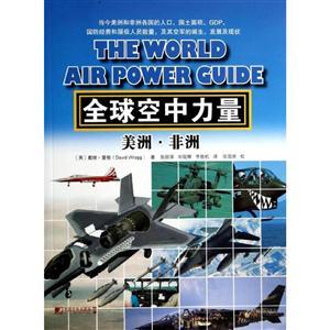全球空中力量-美洲.非洲