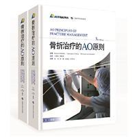 骨折治疗的AO原则(全2册)