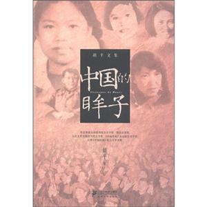 中国的眸子-胡平文集
