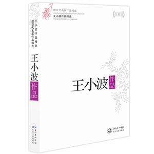 王小波作品-王小波作品精选-现当代名家作品精选-珍藏版