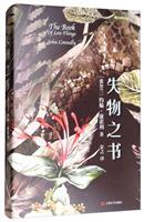 失物之书/迷人、魔幻、设想周全,作者的文字如歌如诗
